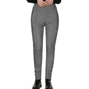 Ermanno Scervino NWT Virgin Wool Skinny Pant